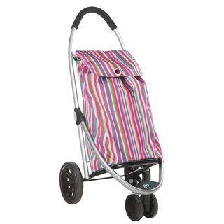 Playmarket Go3 - Shoppingvagn