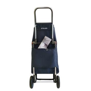 Rolser RG Logic MF IMAX – shoppingvagn – 2 hjul