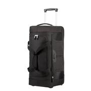 Samsonite Wanderpacks - Duffle bag - 65 cm - 2 hjul , Blue/Bluish Grey