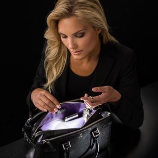 SOI. Handbag Light - Lampa för handväskan