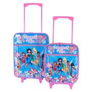 Disney Travel - Fairies Swirl - Trolley Small