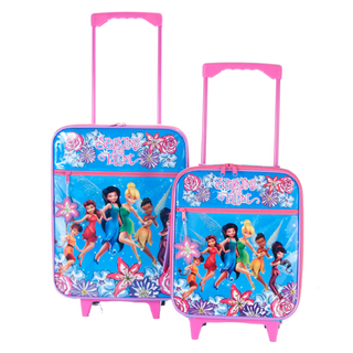 Disney Travel - Fairies Swirl - Trolley Small