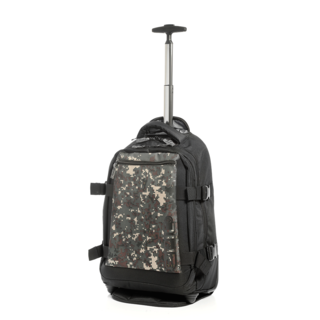 EPIC Explorer - Army backpackTROLLEY