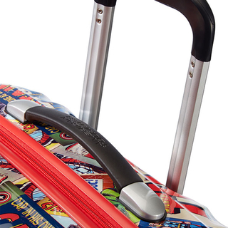 American Tourister - MARVEL COMICS 75cm - 4 hjul