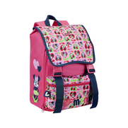 Disney Wonder - Ergonomic Backpack Expandable Minnie Love