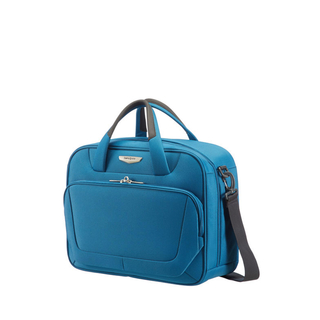 Samsonite Spark - Shoulder Bag, Mörkblå