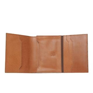 SDLR Ladbroke - Plånbok i genuint läder