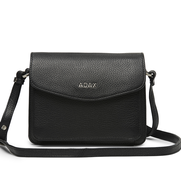 ADAX Cormorano - Handväska i kalvskinn