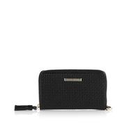 Hugo Boss Iside - Smartphonefodral i läder
