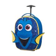 Disney Ultimate - Upright 50cm Dory-Nemo Classic - Resväska 50cm - 4 hjul