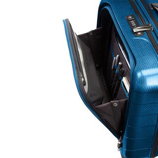Samsonite Lite-Biz - Spinner Rolling Tote - 4 hjul, Svart