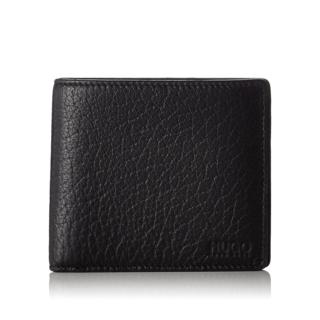 Hugo Boss - Dollarplånbok i läder