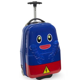 Travel Buddies - Rusty Robot