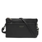 ADAX Cormorano - Clutch, Black