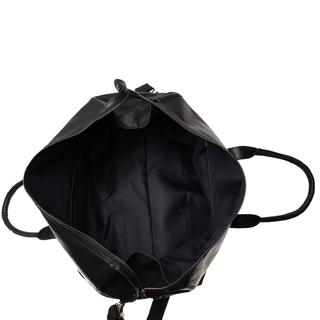 SDLR Metz - Weekendbag i genuint läder