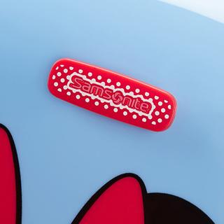 Disney Wonder - Hard Upright 45cm Minnie Floral