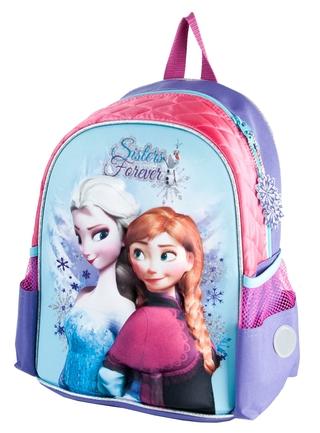 Disney Frozen- Sisters forever ryggsäck