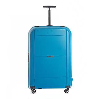 AirBox - 78 cm - Resväska med 4 hjul, Petrol blue (slut)