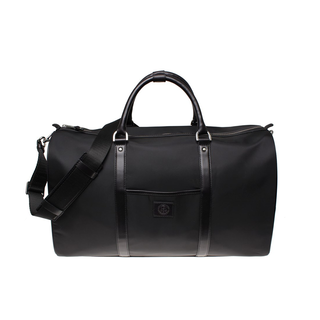 SDLR Frostberget - Weekend bag, Black/Blac