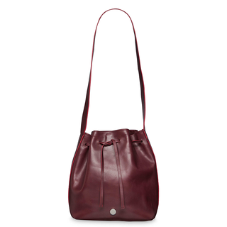 Tiger of Sweden Brackley - Bucket bag i skinn