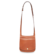 Tiger of Sweden Wiltshire - Bucket bag i skinn