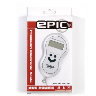 Epic Precision electronic scale