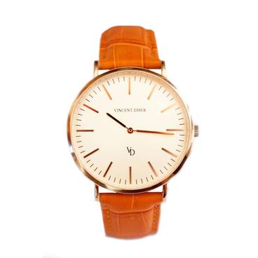 Vincent Diser - Orange