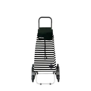 Rolser RD6 Marina - Shoppingvagn - 6 hjul