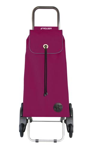 Rolser Rolser RD6 Imax MF - Shoppingvagn - 6 hjul