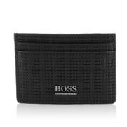 Hugo Boss - Settee - Plånbok i lyxigt läder
