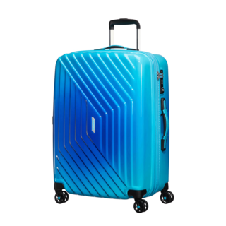 American Tourister Air Force 1 - 66cm - 4 hjul