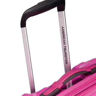 American Tourister Air Force 1 - 55cm Kabinväska - 4 hjul