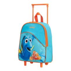Disney New Wonder DORY-NEMO FINTASTIC - Skoltrolley på 2 hjul