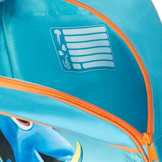 Disney New Wonder DORY-NEMO FINTASTIC - Skoltrolley på 2 hjul