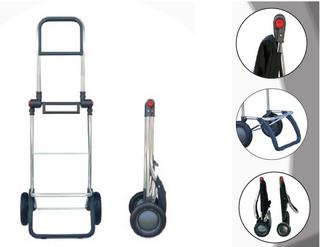 Rolser Logic RG City – Shoppingvagn - 2 hjul