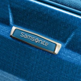 Samsonite Lite-Biz - Upright 55 cm - 2 hjul