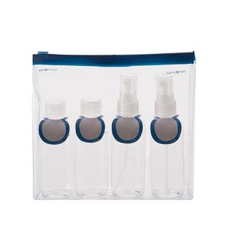 Carry-on Cabin Bottle Kit