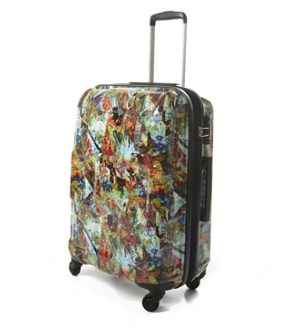 Crate EX Wildlife-Floral 66cm