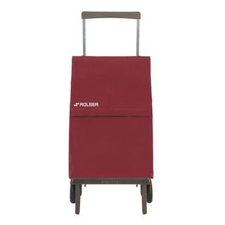 Rolser Plegamatic MF - Shoppingvagn - 2 hjul