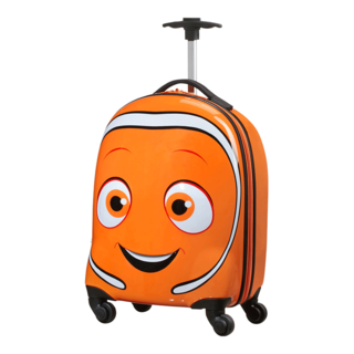 Disney Ultimate Dory-Nemo Classic - Resväska 47cm - 4 hjul