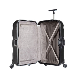 Samsonite Lite-locked - 69cm - 4 hjul