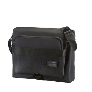 "Samsonite Cityvibe - A4 Messenger 11.6"", Ash Grey"