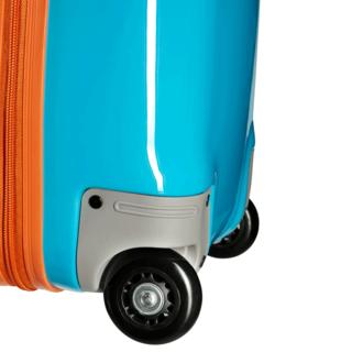 Disney New Wonder DORY-NEMO FINTASTIC - Resväska 45cm - 2 hjul