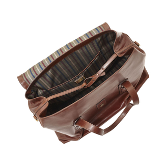 The Bridge - Travel Bag