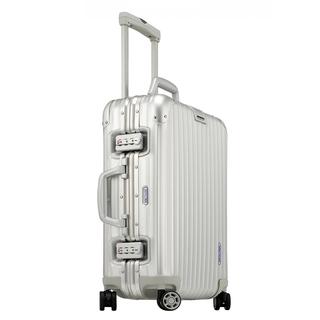 Rimowa Topas  resväskor 55 cm - 4 hjul(23cm djup)