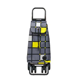 Rolser Logic Tour Cuadro - Shoppingvagn - 4 hjul