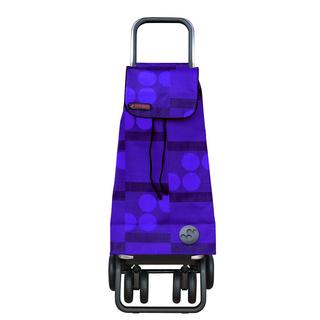 Rolser Logic Tour Imax Logos - Shoppingvagn - 4 hjul