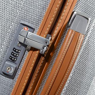 Samsonite Lite-Cube DLX - Hård resväska med 4 hjul - 68 cm