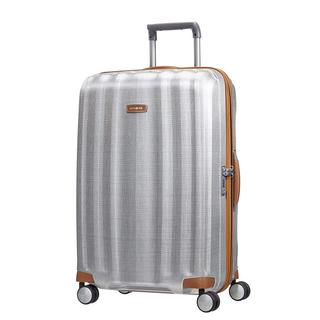 Samsonite Lite-Cube DLX - Hård resväska med 4 hjul - 76 cm