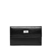 ADAX Nina - Plånbok i läder